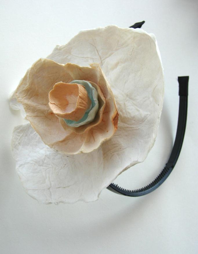 Circlet - Cerchietti , accessori per capelli  Alessandra Fabre Repetto www.alessandrafabre.com