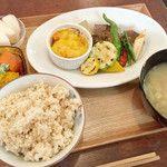 The photo of Food: Kicchinwatarigarasu[Tabelog]