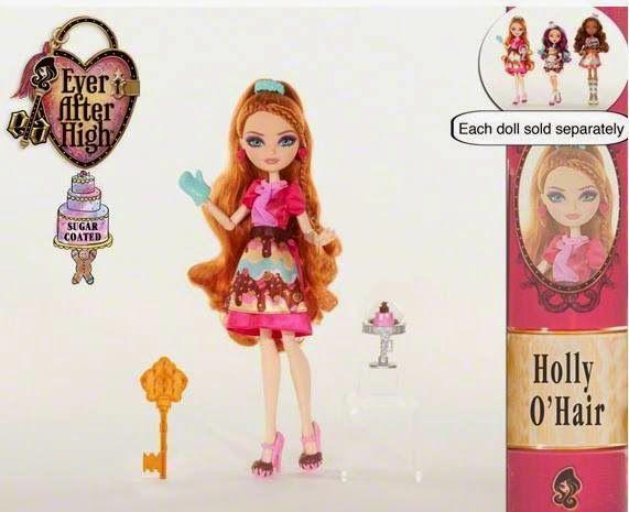 Fashiondoll World - News, Reviews und Videos zu Modepuppen: Ever After High: Erste Bilder der Puppen für Herbst 2015 aufgetaucht - Basics, Way To Wonderland, Sugar Coated & Co.