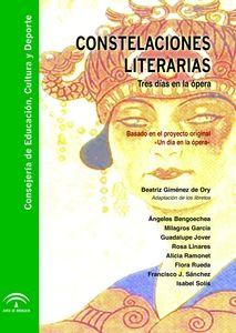 Constelaciones literarias. Tres días de ópera (Constelaciones literarias. Tres días de ópera.png)