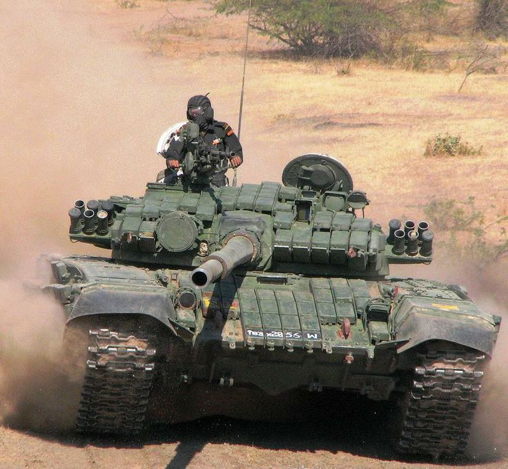 T-72 Main Battle Tank, At one time, the Soviet T-72 was the most widely deployed main battle tank across the world