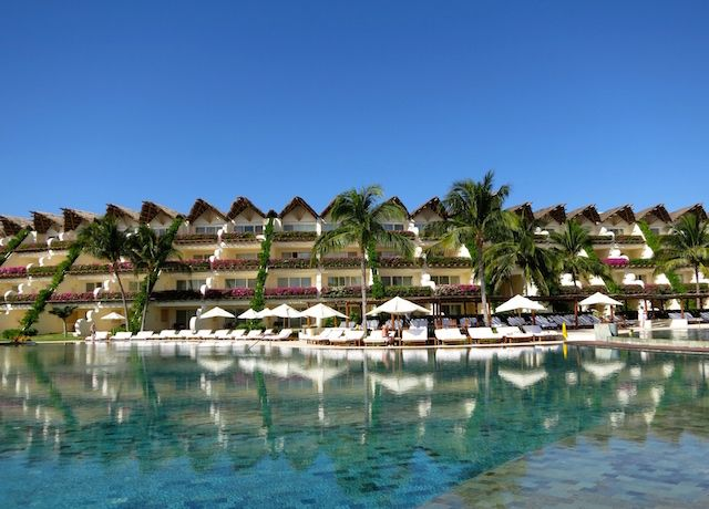 82 best mexico travel images on pinterest beautiful for Spa vacations for couples