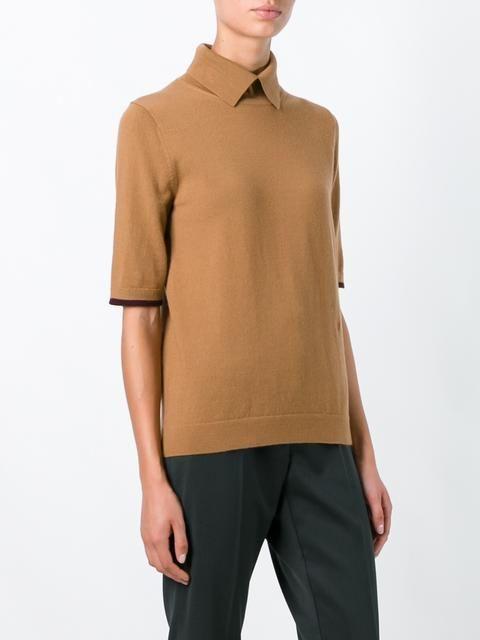 Wood Wood 'Darlene' polo shirt