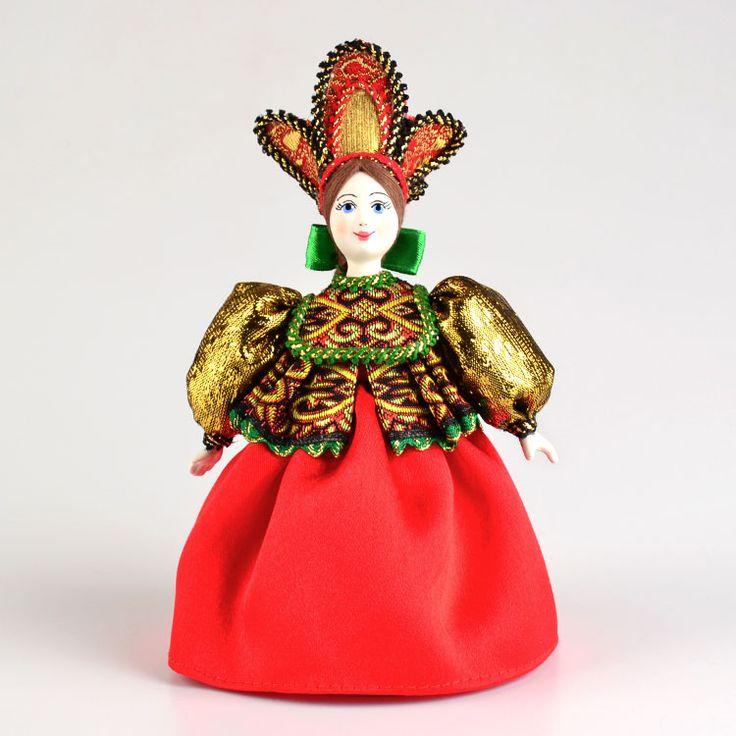Princess Vera Russian Doll