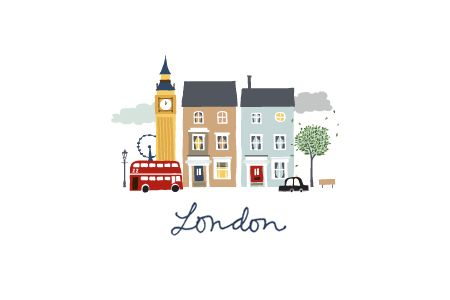 LONDON CITYGUIDE LOGO