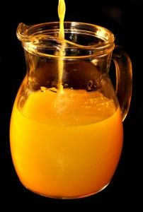 Did you ever wonder why your morning orange juice that you bought in your supermarket tastes the same every day? Why are the taste and flavor so consistent and you can recognize the juice made by different brands?
