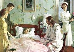 ... - Tiempo de Alabanza: Citas Bíblicas y Oraciones para los Enfermos