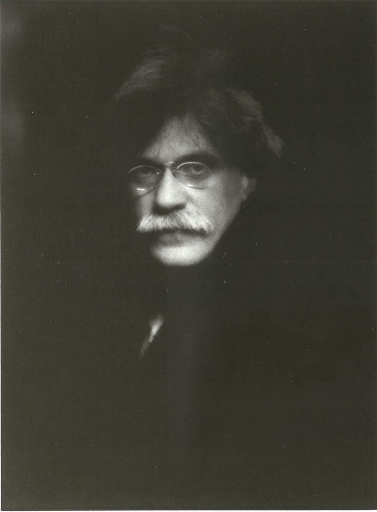 Self Portrait (1894)