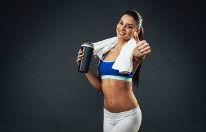 Stay Slim and Fit with Fat Burning Foods