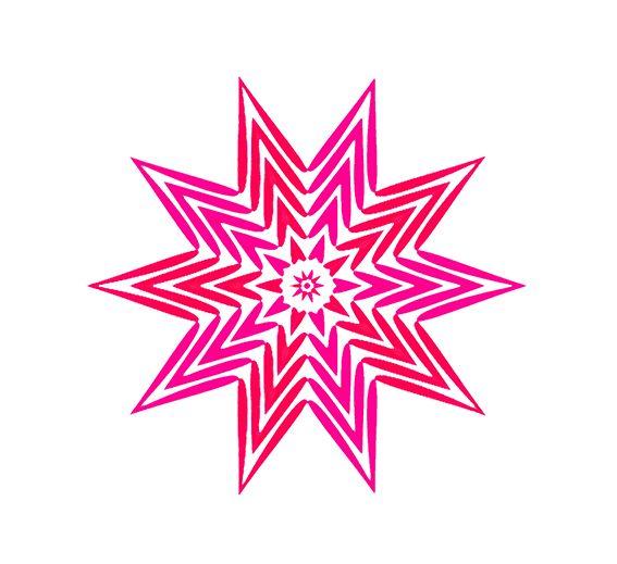 hnezda_star_ornament_www.t-art.cz