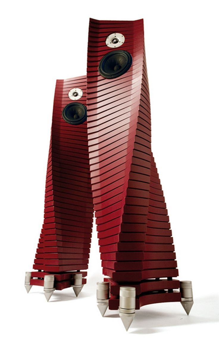 """Book of Music - Teti ,Audiophile High End Speakers"" !...  http://about.me/Samissomar (fb)"