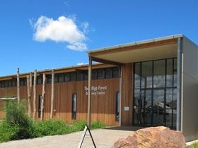 Pilliga Forest Discovery Centre