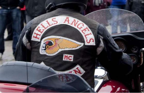 Difficult to challenge the Hells Angels and Bandidos