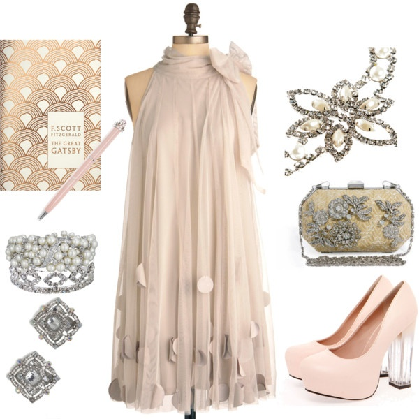 The Great Gatsby style