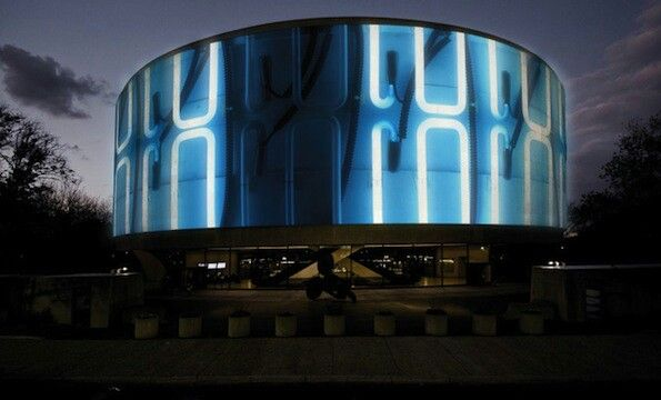 Hirshhorn gallery