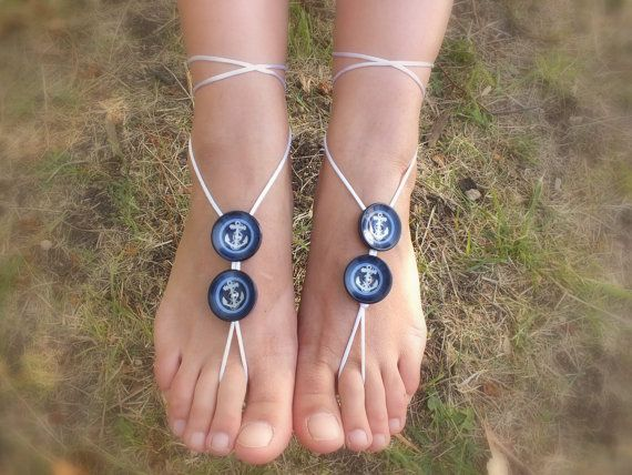free ship Beads Crochet Foot Jewelry Wear Yoga Hippie Festival Boho Beach Anklet Destination wedding fringed shoes