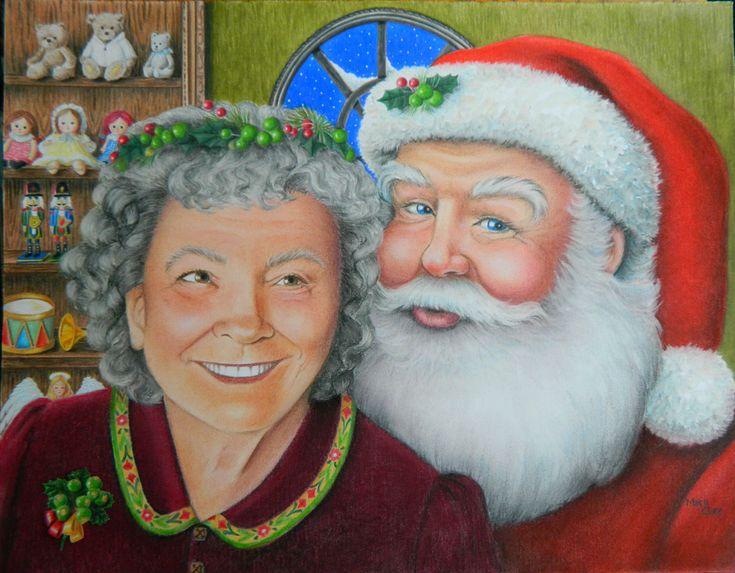 Tom Browning Christmas Cards