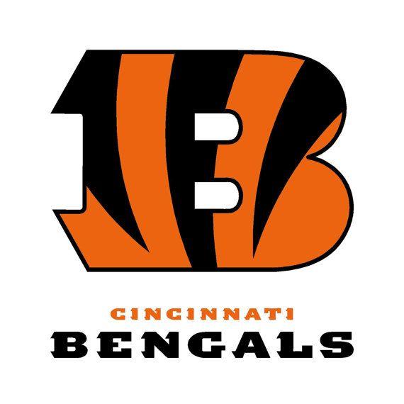 Cincinnati bengals cornhole decals 18 cin01 for Bengals bedroom ideas