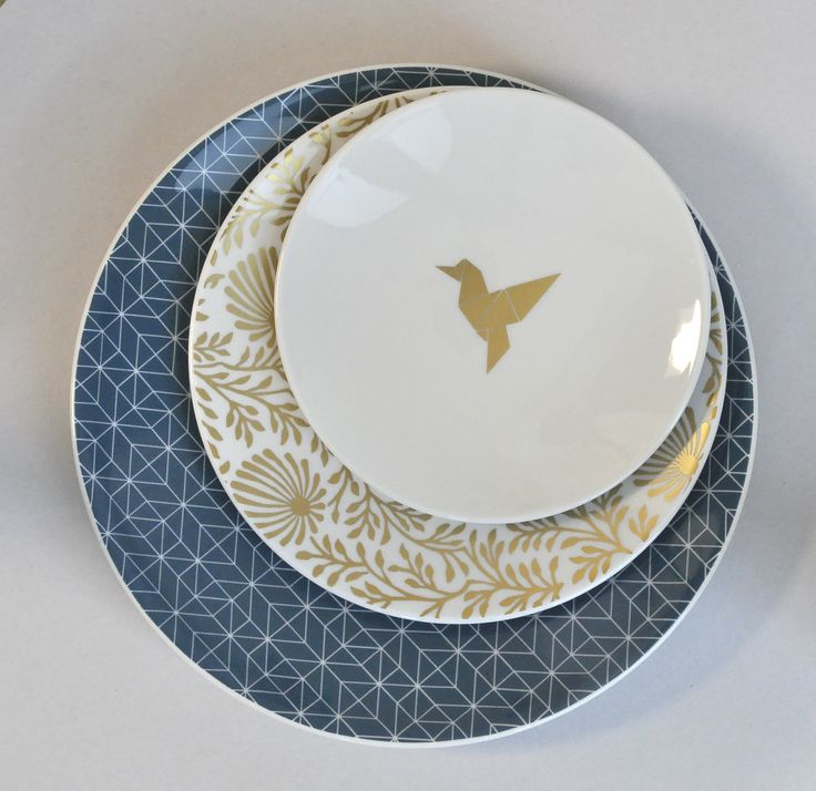 Figgjo custom decoration
