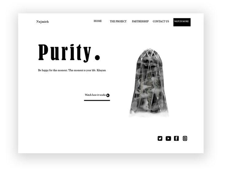 khayam architecture website