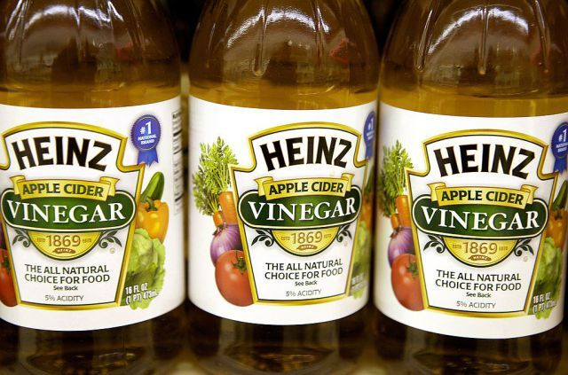 Vinegar: The Key to a Healthier Gut?