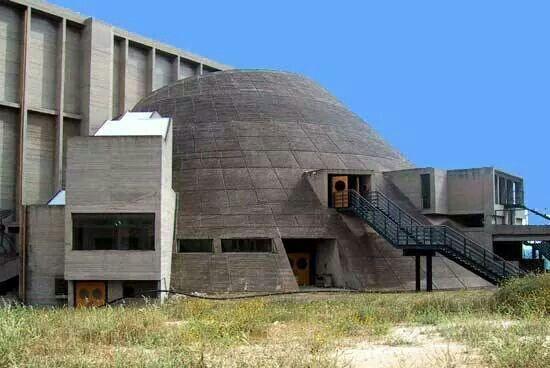 Teatro populare, Sciacca, Italia
