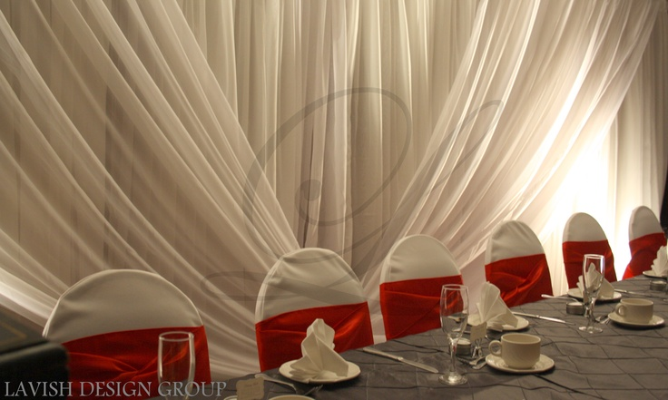 These Indoor Ceremony Backdrops Will Make You Pray For: 54 Best Hangar Party! Images On Pinterest