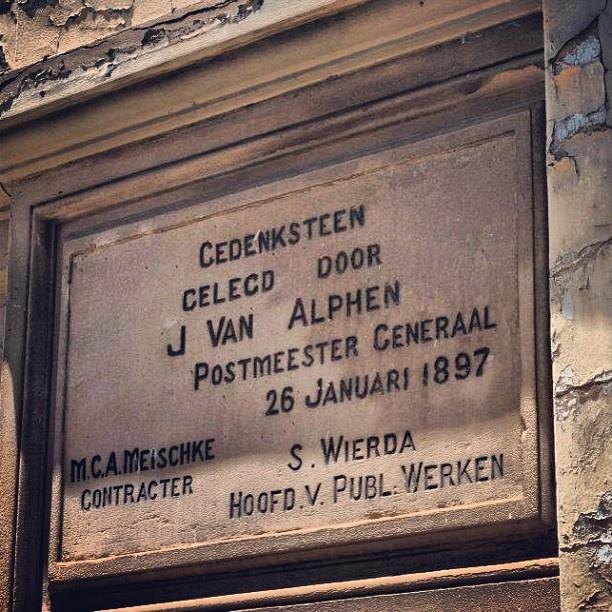 Rissik Street Post Office. #architecture #history #johannesburg #type #instagram #urbangenesis