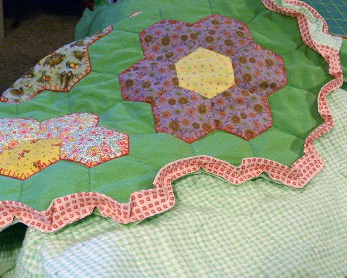 31 best Finishing Your Quilt Online Lessons & Tutorials images on ... : quilting lessons online - Adamdwight.com