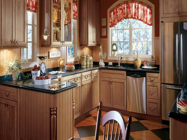 High Quality Thomasville Cabinets