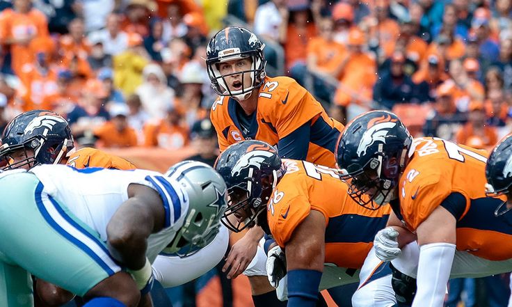 NFL QB power rankings, Week 2: Trevor Siemian is the real deal | For The Win