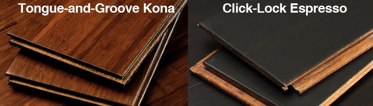 The Majority Of Cali Bamboo Floors Are Manufactured With A