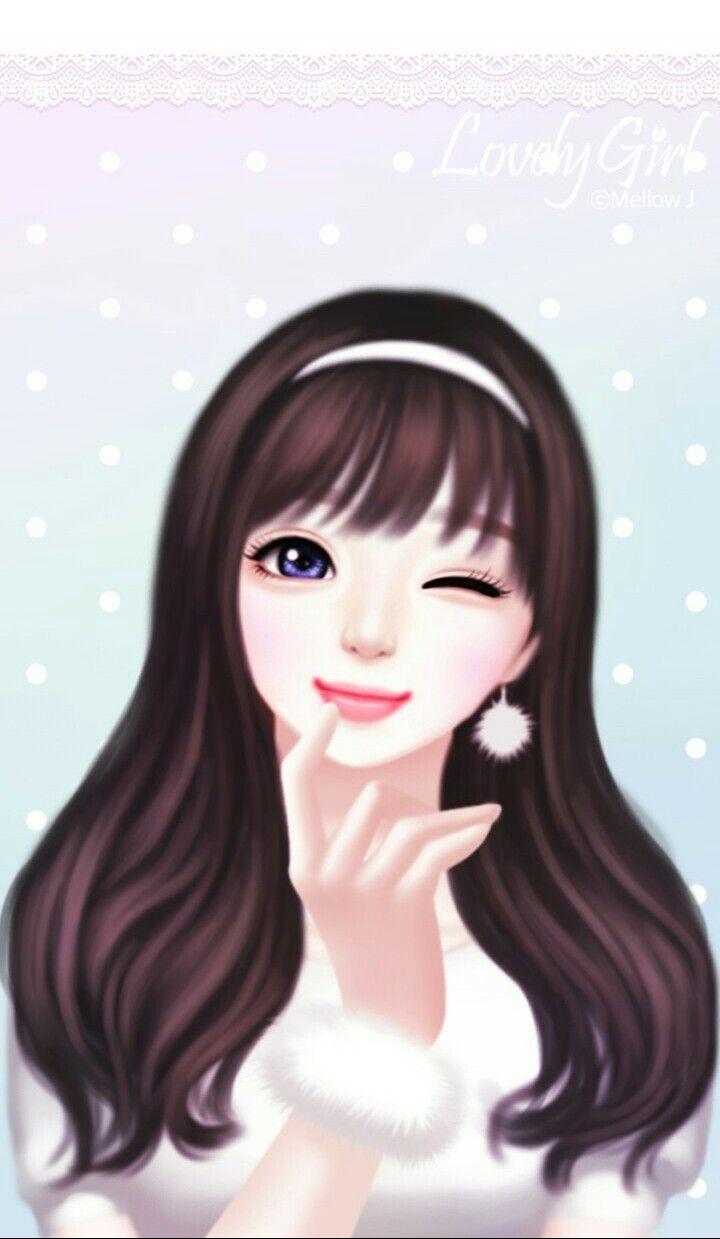 Gambar Wallpaper Anime Korea | Kampung Wallpaper