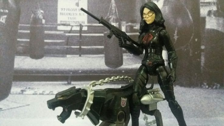 Baroness & Ravage