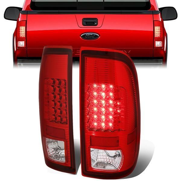 Pin On Tail Lights