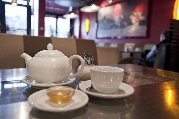 ouvrir un salon de thé