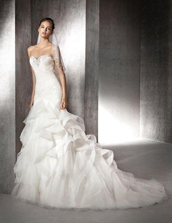 San Patrick #abitosposa2016   #abitoconrouches   #bride    #bridal   #sposa2016   #matrimonio   #matrimoniopartystyle   #wwwmatrimoniopartystyleit   #trovalocation   #location   #ricevimento   #wedding   #weddingconsultant   #nozze