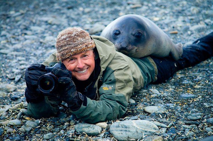 30 Raisons pour lesquelles être Photographe animalier est le meilleur Métier du Monde (4)