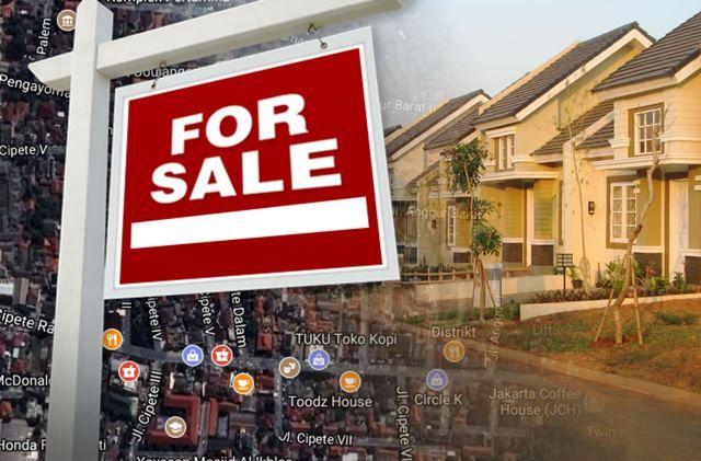 Rumah Dijual Murah Cipete Jakarta Selatan? Segera saja hubungi kami jasa agen property yang akan siap membantu Anda untuk menemukan rumah impian Anda