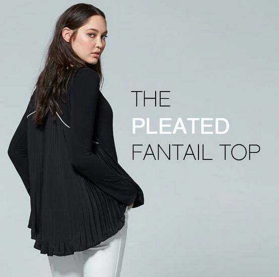 A TAYLOR FAVOURITE. THE FANTAIL TOP IS BACK! #taylor #taylorboutique #newzealand #design #newcollection