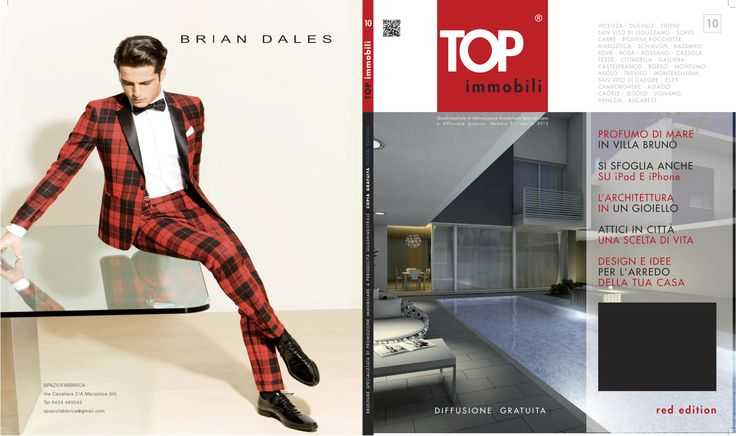 ADV for TOP IMMOBILI