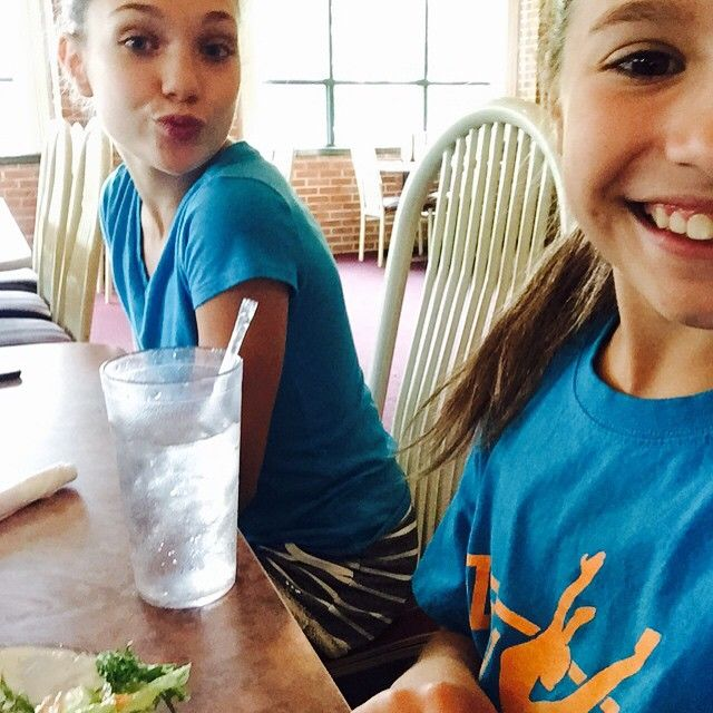 1000 images about maddie and kenzie ziegler on pinterest