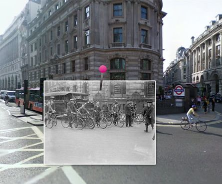 We Are What We Remember - Historypin