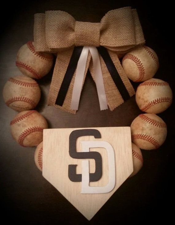 Hey, I found this really awesome Etsy listing at https://www.etsy.com/listing/216501007/unique-custom-san-diego-padres-baseball