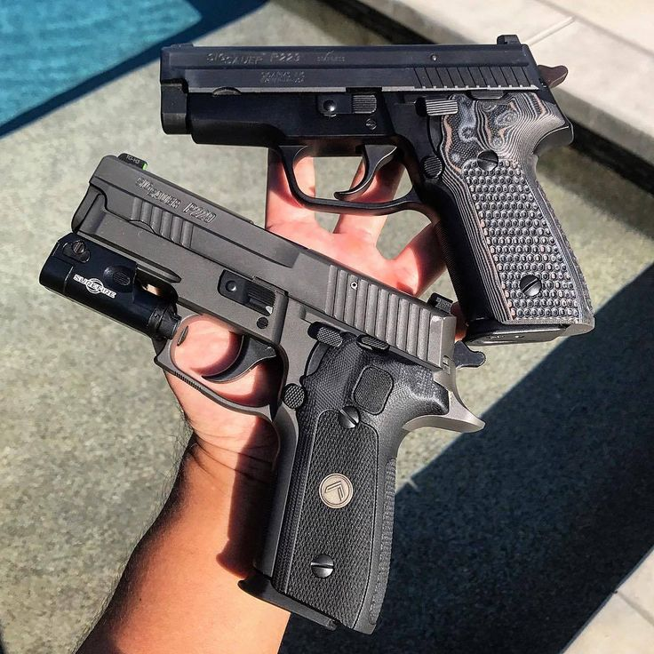 weaponslover:  Sig P229 -