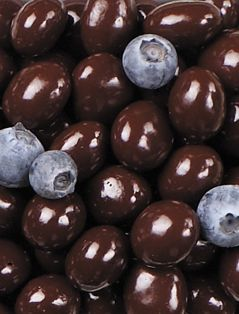 Bissinger's Dark Chocolate-Covered Blueberries