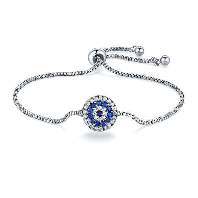 Damen Armaband Armbänder Armkette Bracelet Kristallen Modeschmuck neu