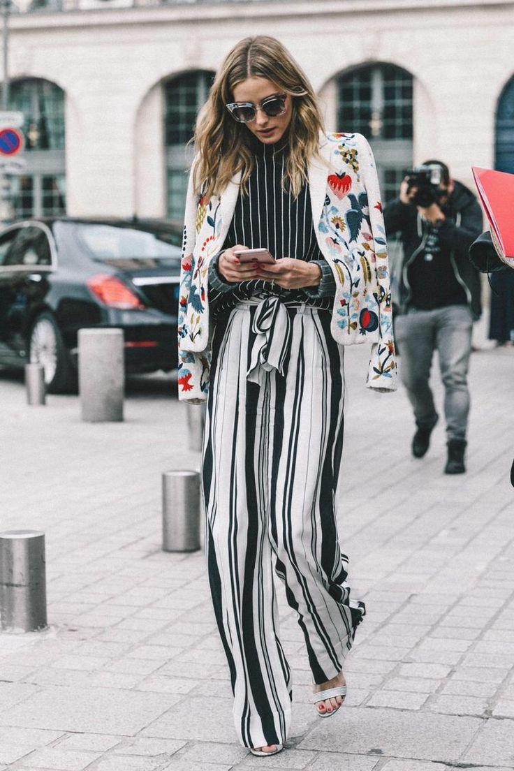 5 Style Tricks Fashion Editors Use During Fashion Week