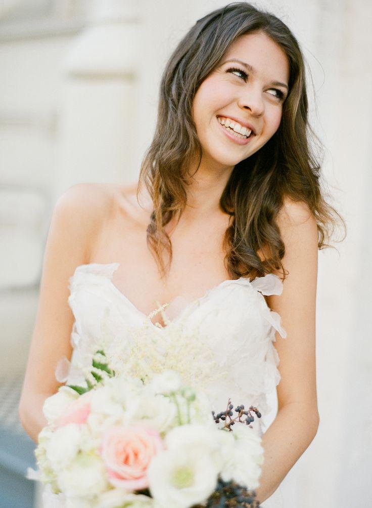 Photography: Jemma Keech Bouquet: Natural Art by Rebecca Grace Gown: Pallas Couture