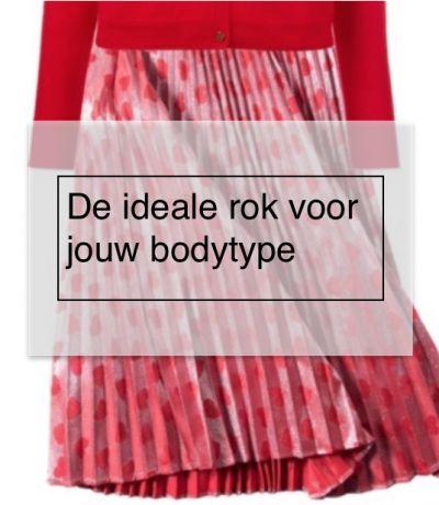 De ideale rok laat jou er op je best uitzien, maar zit ook lekker. Het is niet moeilijk om het goede model te vinden, als je weet waarop je kunt letten